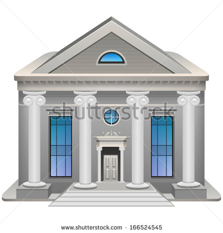Clipart Courthouse