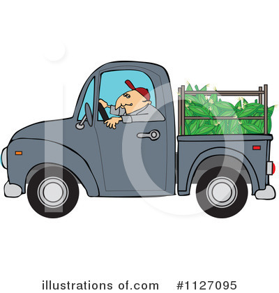 Driver Clipart  1127095 By Djart   Royalty Free  Rf  Stock