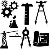 Engineering Clipart And Illustrations