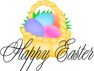 Easter Clip Art Free - Synkee