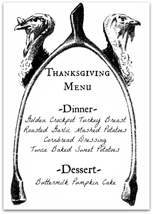 Dinner menu clipart clipart suggest for Burns supper menu template