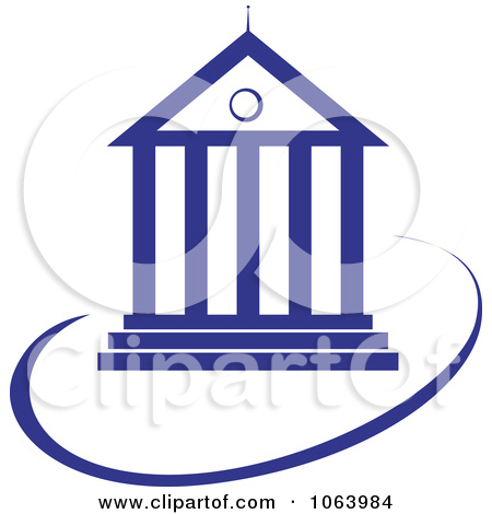 Royalty Free  Rf  Courthouse Clipart   Illustrations  1