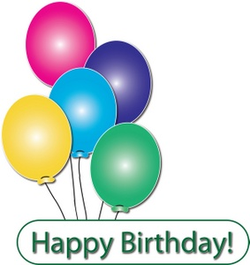 You Searched For Happy Birthday Balloons Clip Art   Momybaby Net