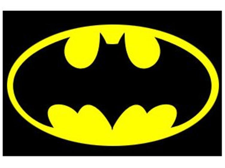 Clip Art Bat Signal Clipart - Clipart Kid