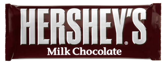 Hershey Bar Clipart - Clipart Kid