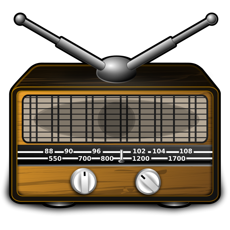 Radio Music Clipart Pictures Royalty Free   Clipart Pictures Org
