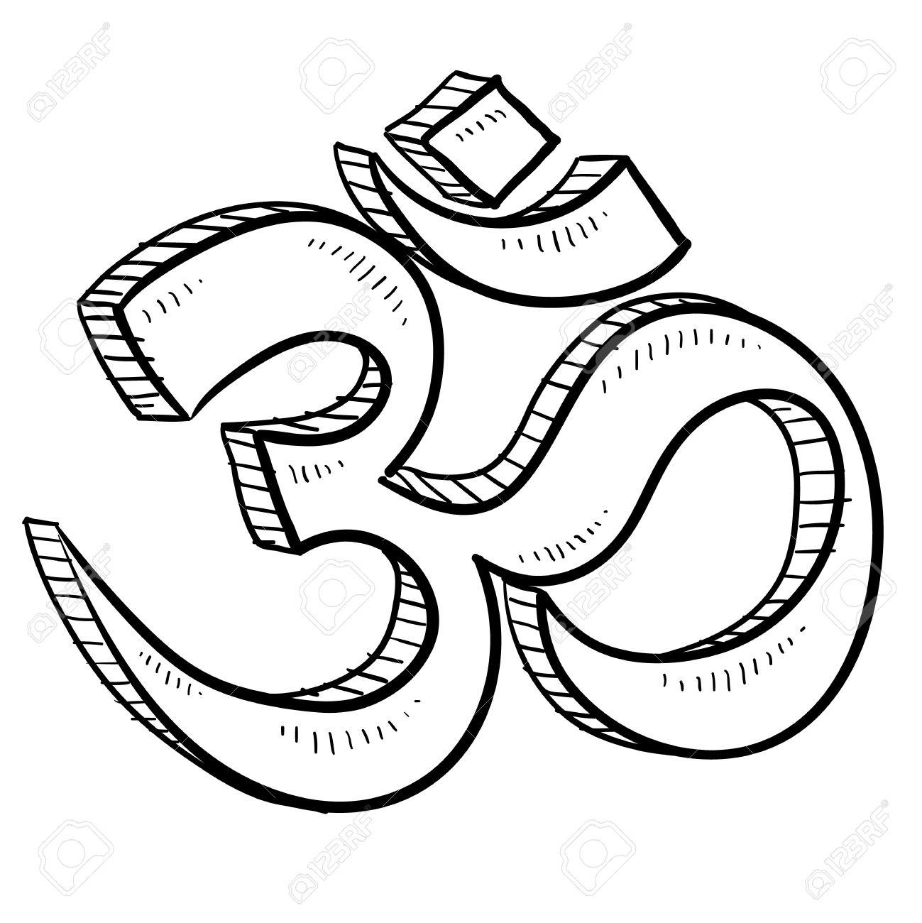 free yoga symbols clip art - photo #48