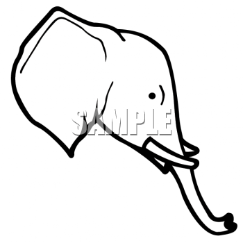 Clip Art Animal Images Animal Clipart Net Clipart Of An Elephant