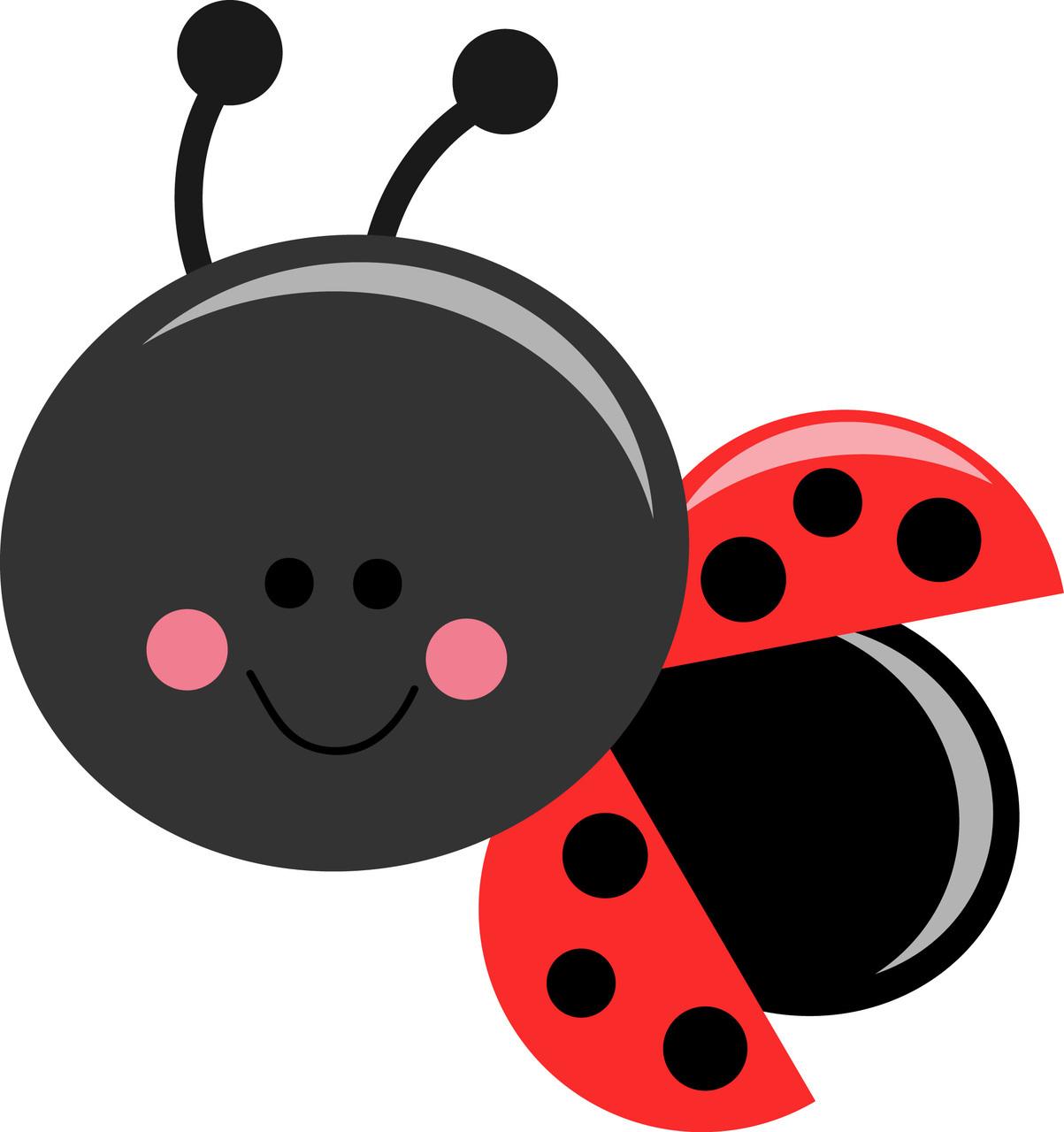 Ladybug Clipart - Clipart Kid