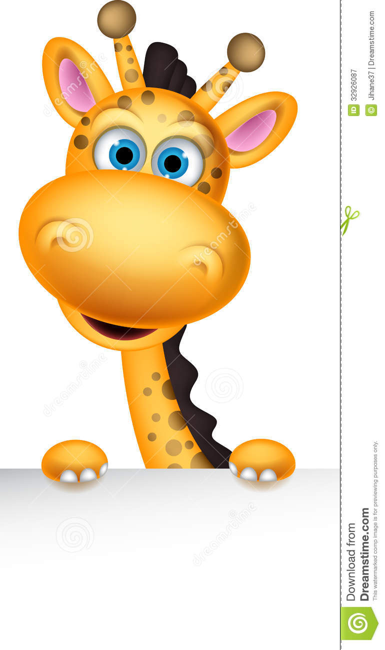Cute Pink Giraffe Clip Art Cute Baby Giraffe Car Tuning