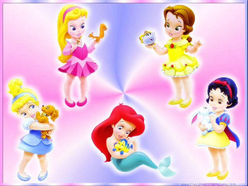 Disney Princess   Disney Princess Wallpaper  3426812    Fanpop