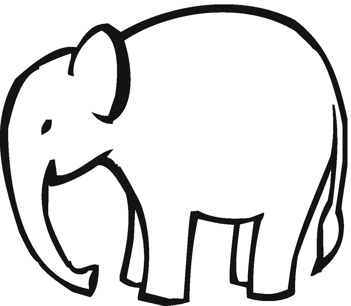 elephant clipart panda - photo #22