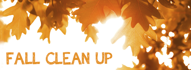 Fall Clean Up  10 15    Saint Joseph Parish   Shelburne Falls Ma