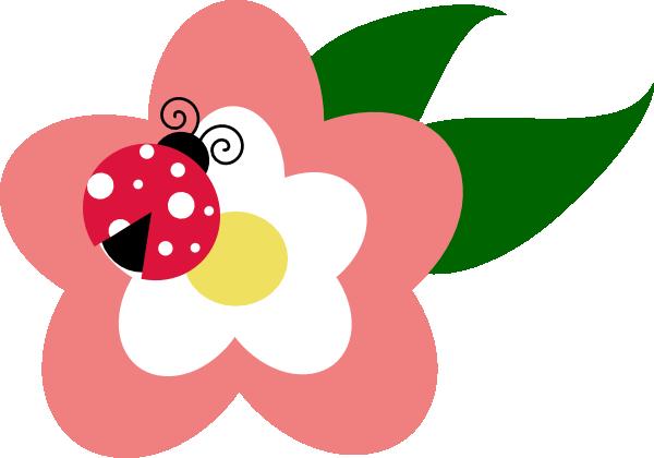 Cute Flower Free Clipart - Clipart Kid
