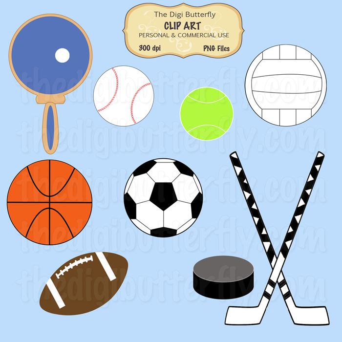 Go Back   Gallery For   All Sports Clipart