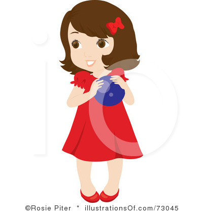 Clip Art Little Girl Clip Art little girl clipart kid running royalty free clipart