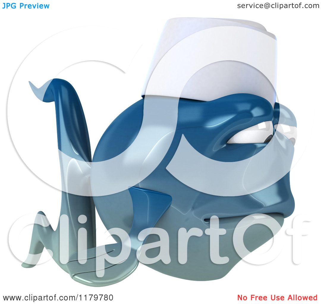 Royalty Free  Rf  Clipart Illustration Of A 3d Sad Blue Pill Gesturing