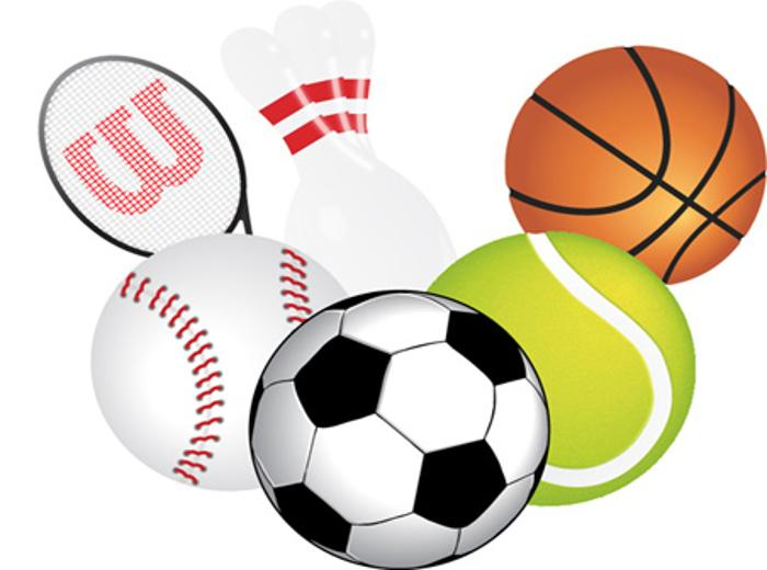 All Sports Clipart