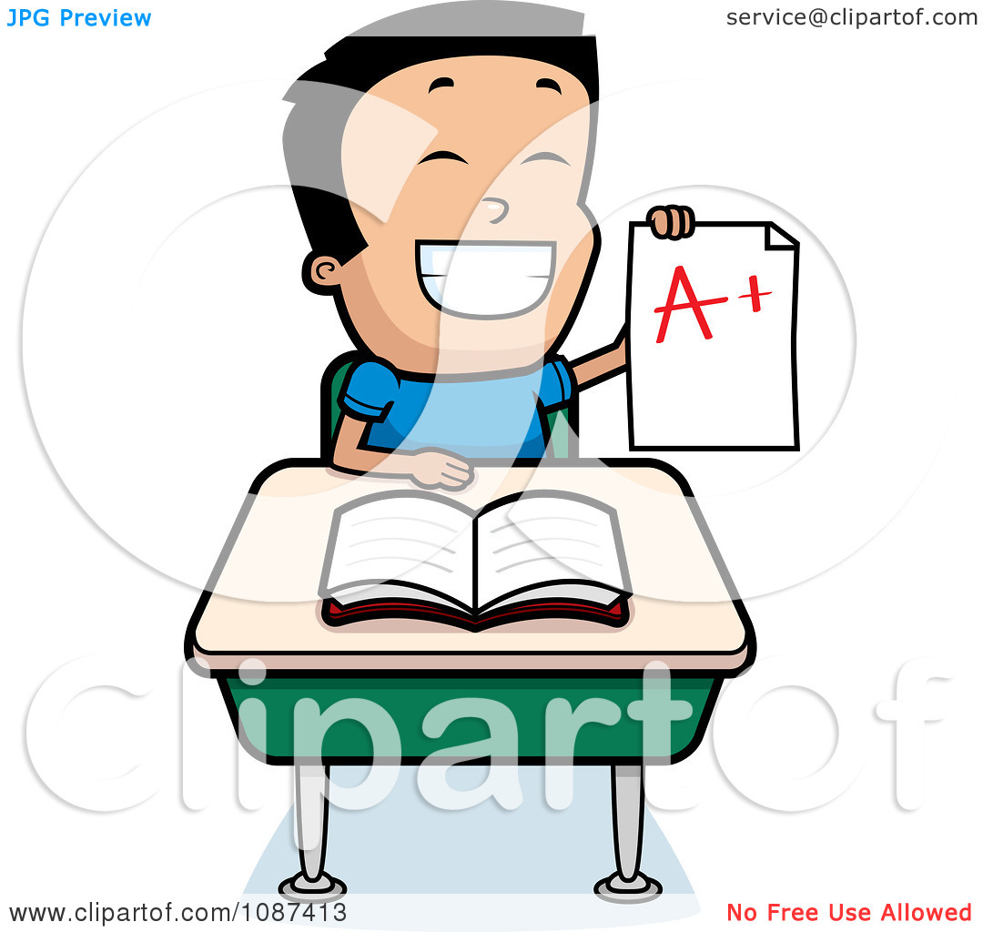 Clip Art Smart Boy Clipart Clipart Suggest