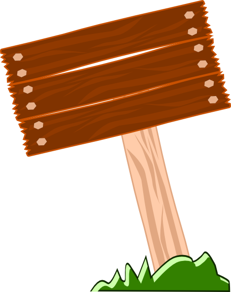 Clip art old wooden boards clipart suggest