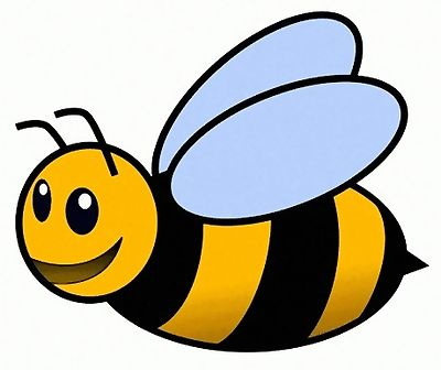 12 Cartoon Bee Pictures Free Cliparts That You Can Download To You