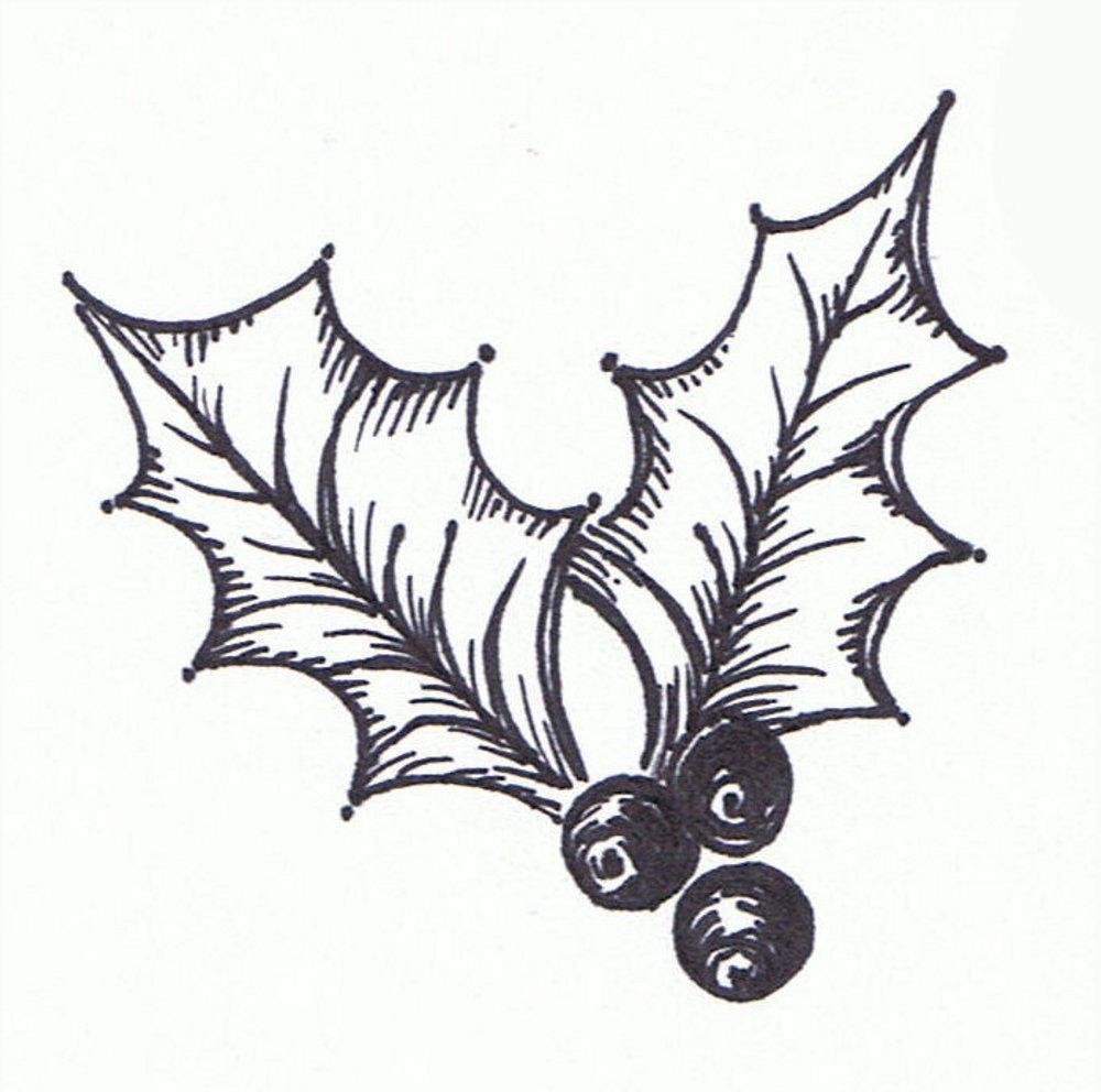 Free Elegant Christmas Clip Art