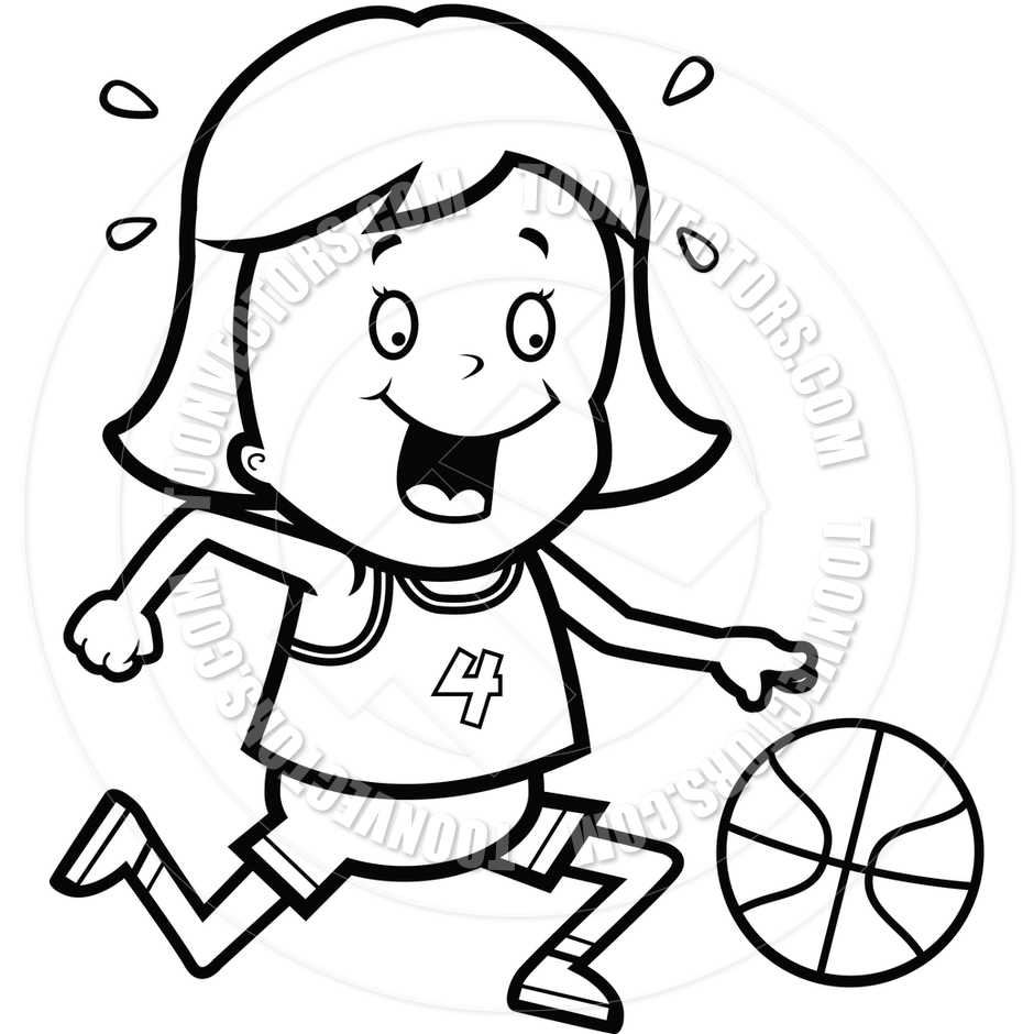 Play Black And White Clipart - Clipart Suggest