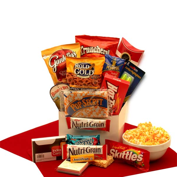 Students   Care Packages And Gift Baskets   All Occasion Care Packages