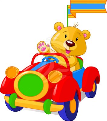 Toy Car Clipart   Clipart Panda   Free Clipart Images