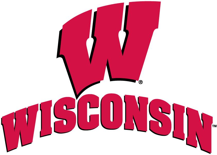 Wisconsin Badger Vector Logo Wisconsin Badger Logo Vector