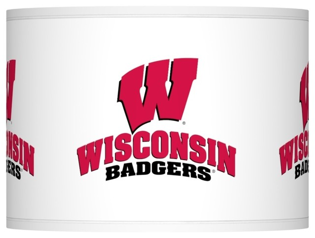 Wisconsin Badgers Logo Clip Art