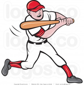 Baseball Player Clipart   The Art Mad Wallpapers