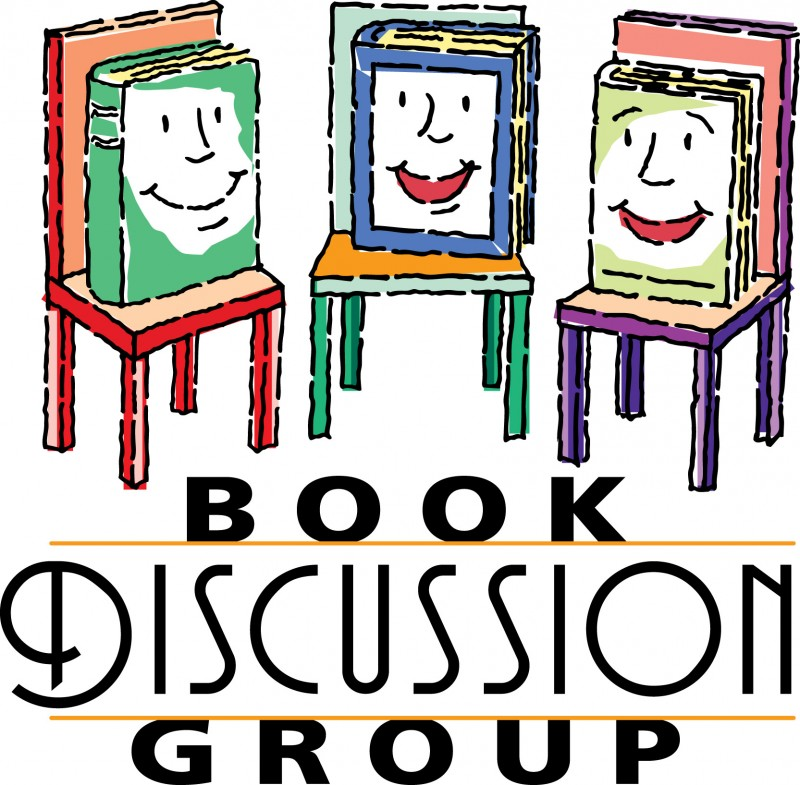 Book Discussion Group By Cri   Beacon Falls Congregational Church   A