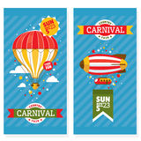 Country Fair Clipart Set Eps Stock Photos   Image  20048943