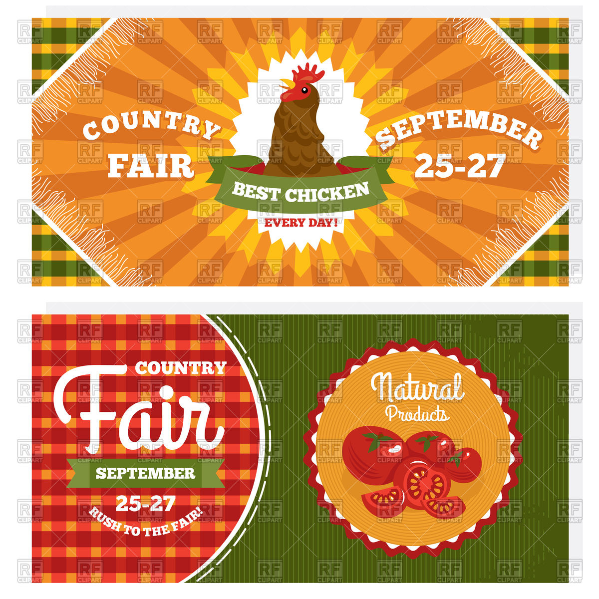 Country Fair Clipart - Clipart Suggest