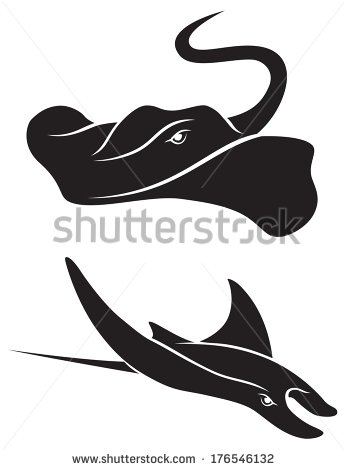 Ray Fish Stock Photos Illustrations And Vector Art