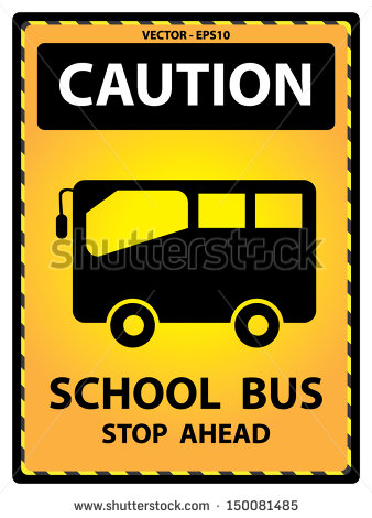 Related Pictures Yellow Slow Caution Sign Royalty Free Clipart Picture