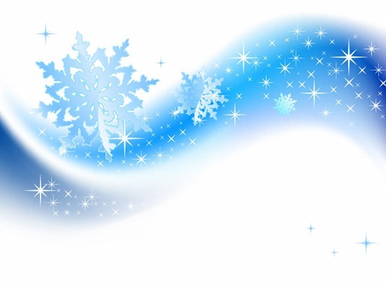 clipart snowflake background - photo #24