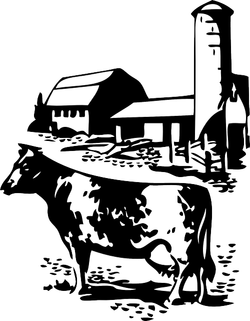 Barn Silhouette Clipart - Clipart Kid