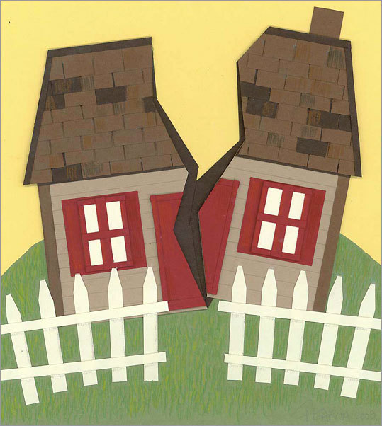 Broken House Clipart - Clipart Suggest