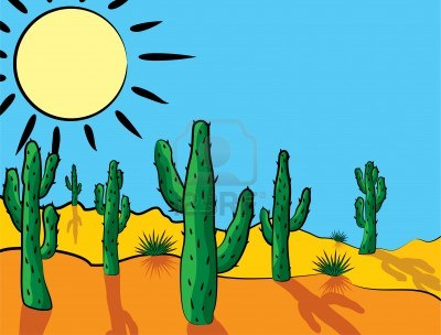 Desert Clip Art Images   Pictures   Becuo