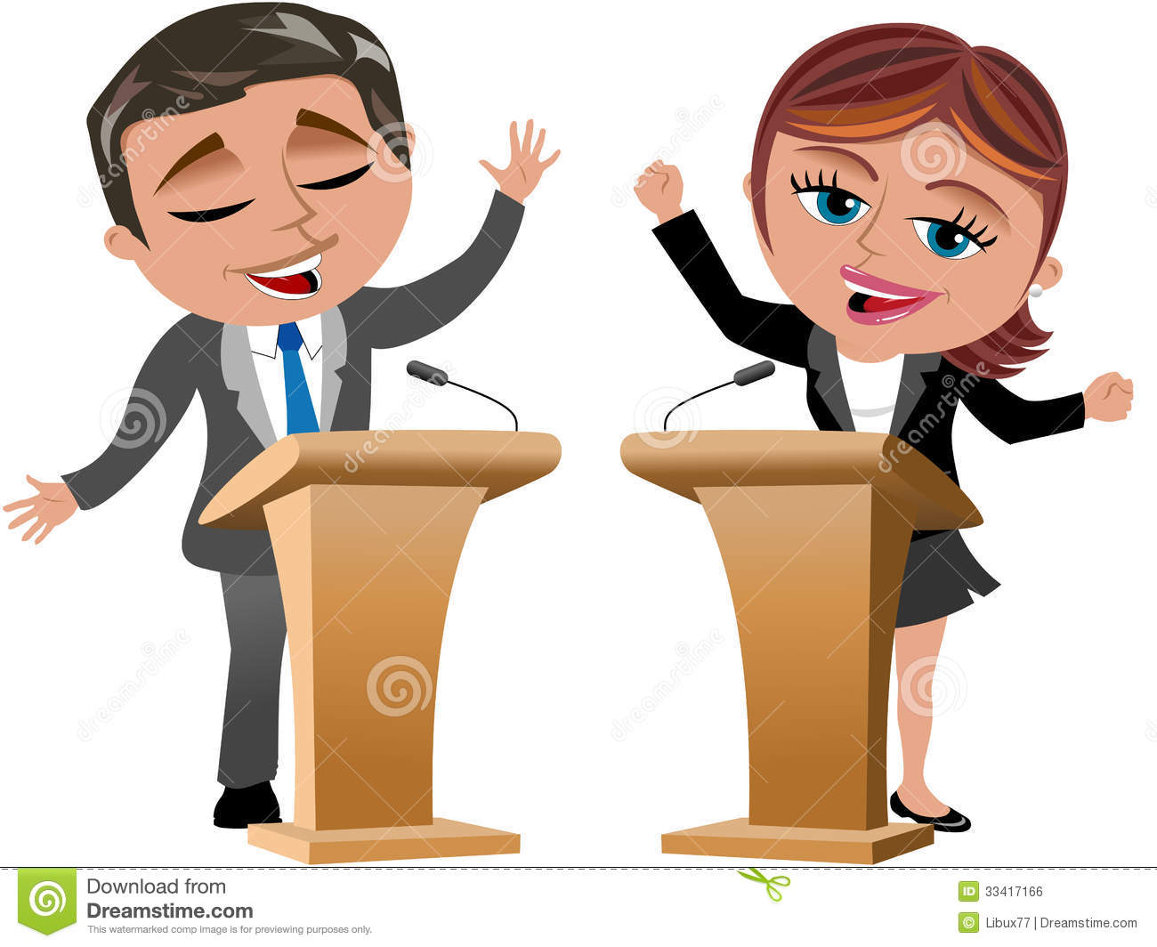 Displaying 17  Images For   Public Speaking Clip Art Free