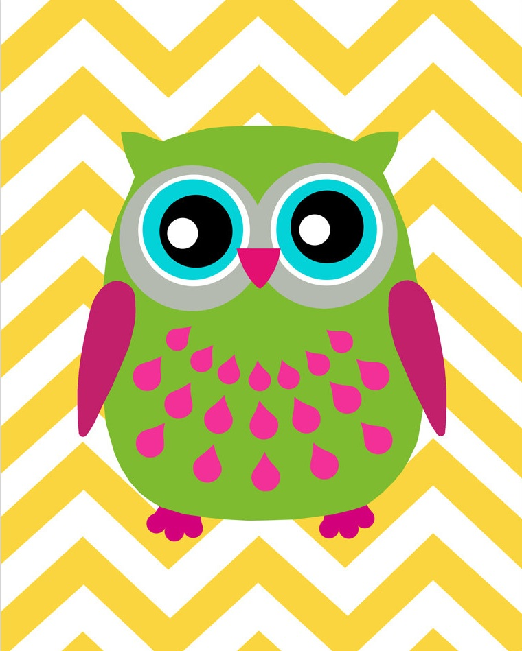 owl clip art pinterest - photo #40