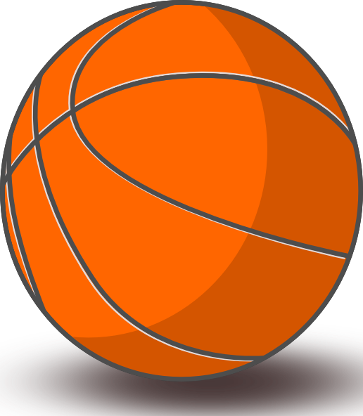 15 Animated Basketball Clipart Free Cliparts That You Can Download To
