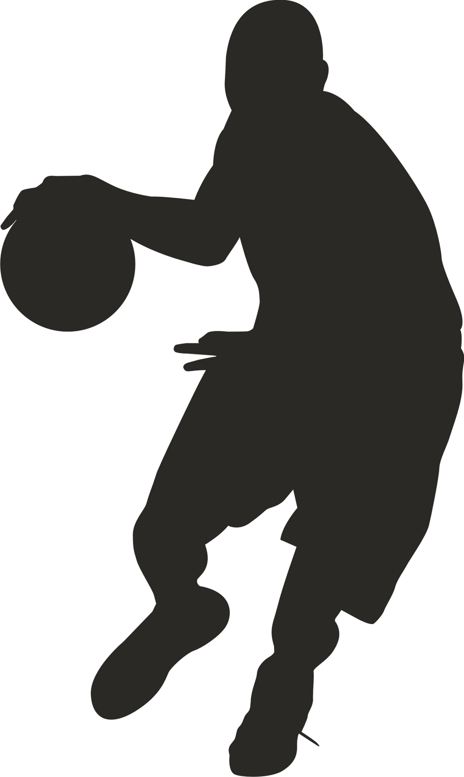 Animated Basketball Clipart   Clipart Best
