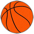 Free Animated Basketball Gifs   Basketball Animations   Clipart