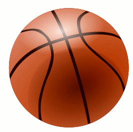 Free Basketball Clipart  Free Clipart Images Graphics Animated Gifs