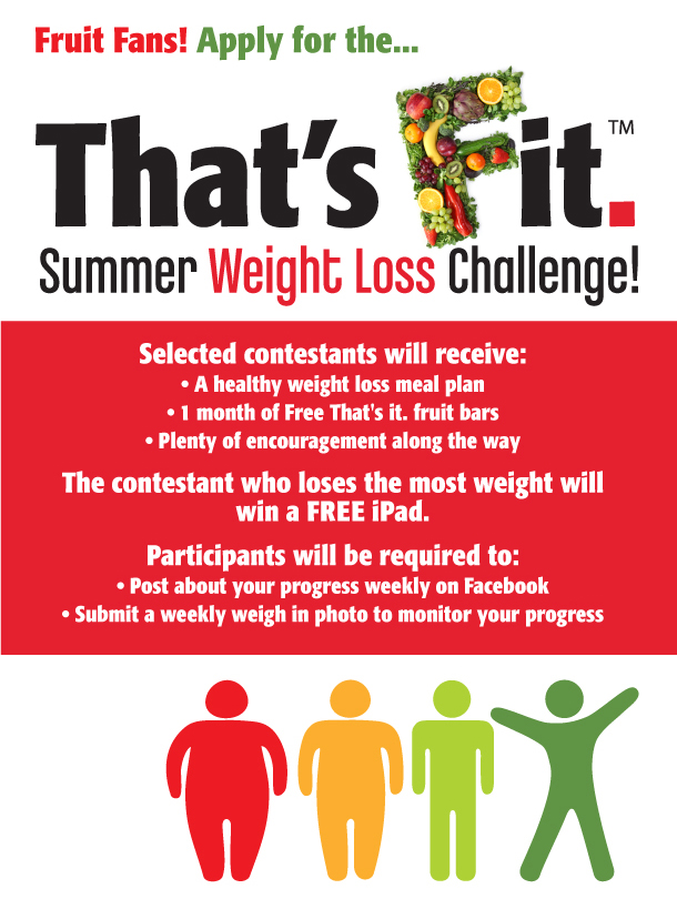 weight loss challenge rules herbalife - 1001 Ways to Lose Weight Fast