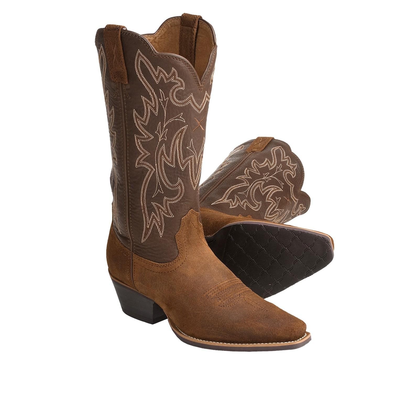 Cheap Women Cowboy Boots - Cr Boot