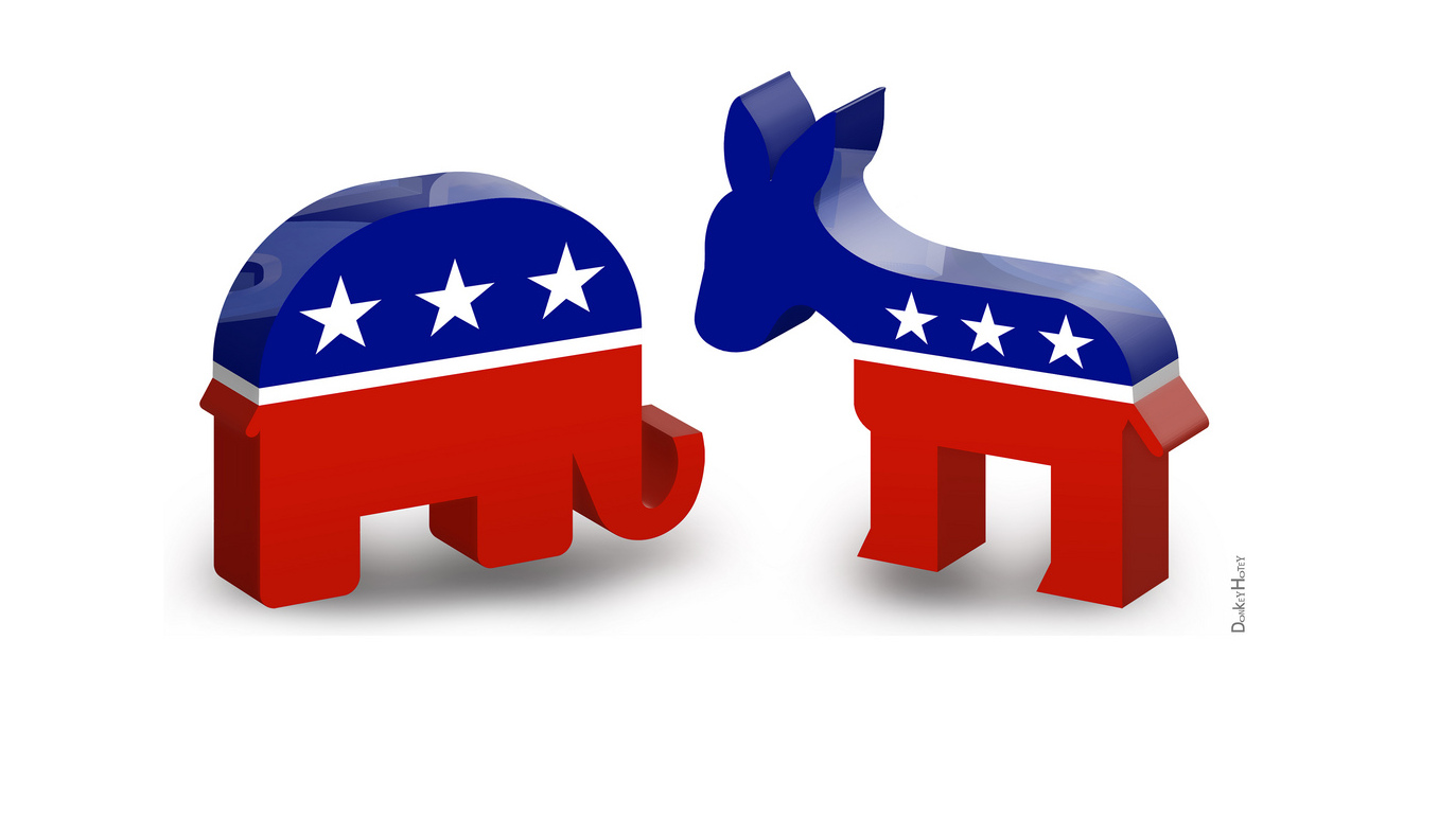 Republican Democracy Clip Art